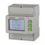 Algodue - UPM209 Energy Analysers CT Operated