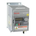 Bosch Rexroth EFC5610 1.50kW 3Ph VSD