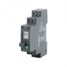 GIC - Panel Heater Control Relay