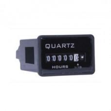 GIC - Rectangular Hours Run Meter