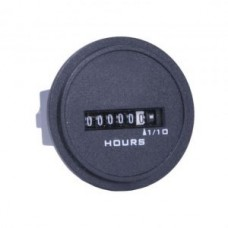 GIC - Round Hours Run Meter