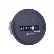 GIC - Round Hours Run Meter