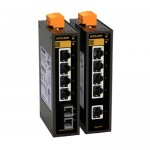 Kyland - Opal 5 Unmanaged Ethernet Switch