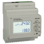 Rayleigh Instruments - MID CT DIN Rail Mount Meter
