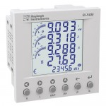 Rayleigh Instruments - Easywire Panel Mount Meter
